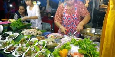 Ban Phe Sea Festival